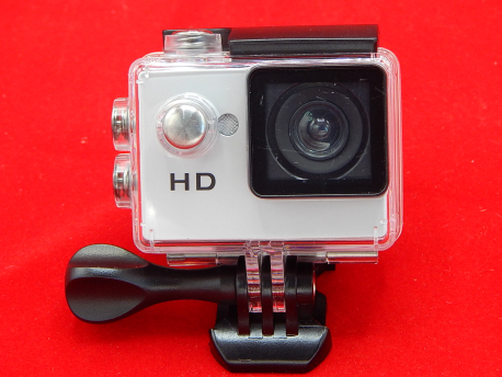 Экшн-камера V70 Hd 720p