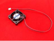 Вентилятор для экструдера 40мм, 24В