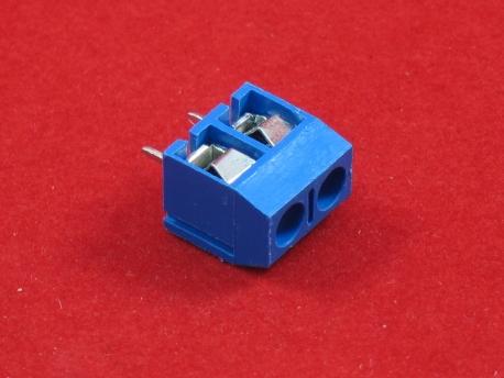 Коннектор KF301-2P