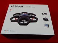 Makeblock Airblock, Программируемый модульный дрон