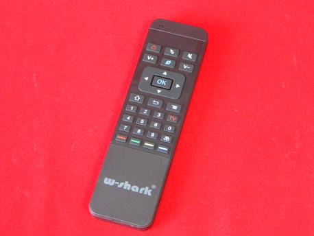 Пульт AirMouse W-SHARK SP3