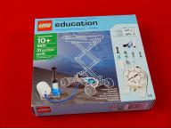 Конструктор Lego «Пневматика»