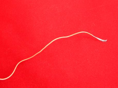 Провод 20AWG Красный (1 м.)