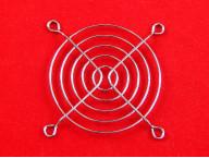 Решетка для вентилятора 8 см