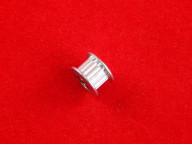 Зубчатый шкив 16 зубов GT2-6 под M3 для 3D-принтера