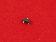 BC847C, Транзистор, NPN, SOT-23 (1G)