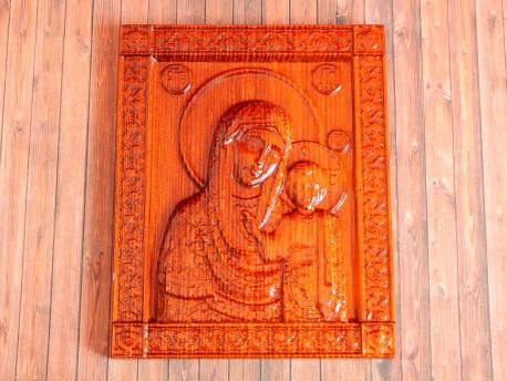 Икона - Казанская