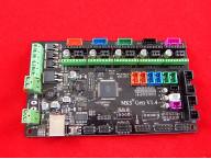 Плата управления 3D принтером, MKS Gen V1.4