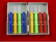 Набор демонтажных игл (0,8-2 мм)