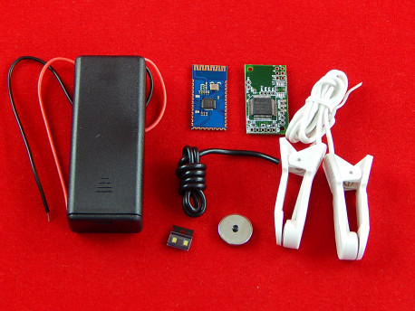 TGAM Kit модуль мозговой активности