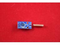 Приемопередатчик на частоте 443 МГц (CC1101)