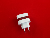Блок питания Afka-Tech (5V, 3A) 3 USB-порта