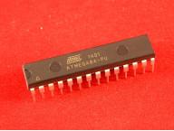 ATMEGA8A-PU Микроконтроллер