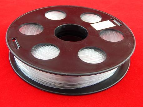 Пластик PETG 1.75мм Натуральный (0,5 кг)