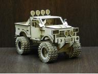 Конструктор Monster Truck