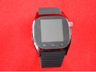 Смарт-часы (Черный)