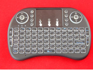 Mini keyboard UKB-08-RF RU