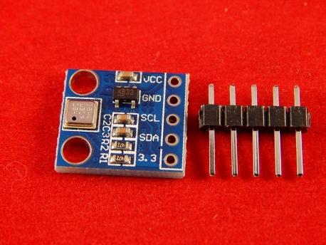 BMP180 Датчик атмосферного давления для Arduino