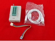 USB программатор MiniPro TL866 II Plus