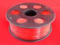Красный PETG пластик Bestfilament 1 кг (1,75 мм) для 3D-принтеров