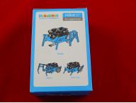 "Комплектующий набор Makeblock mBot ""Шестиногий робот"" Add-on 98050"