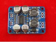 Моно усилитель звука на TPA3118 60Вт