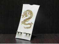 Подставка для телефона Дракон