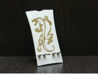 Подставка для телефона Пантера