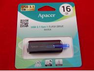 USB Флеш 16GB 3.0 Apacer черный