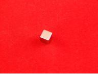 Неодимовый магнит N35 (куб, 10х10х10 мм)