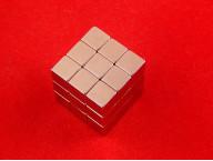 Неодимовые магниты 27 штук N35