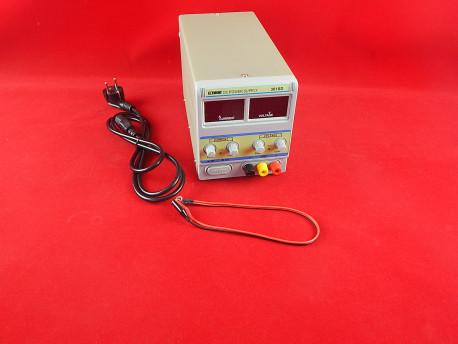 Лабораторный блок питания ELEMENT 3010D