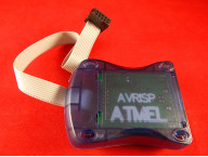 Программатор AVRISP STK500