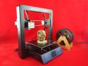 3D принтер Anycubic I3 Mega, 210х210х205 мм