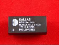 DS1225Y-150+, NV SRAM 64Кбит