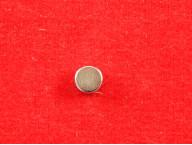 Неодимовый магнит N35 (6мм х 4 мм)