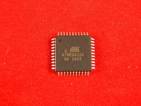 ATMEGA32A-AU Микроконтроллер
