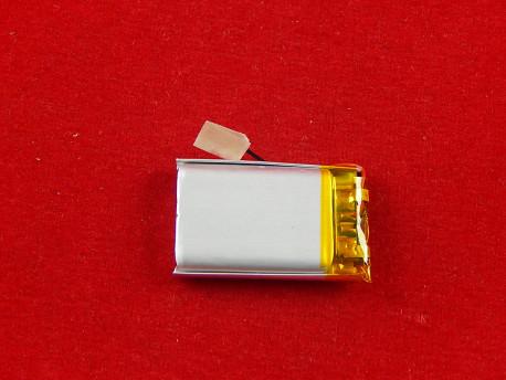Аккумулятор Li-Pol 300мАч 3.7В 402030 042030