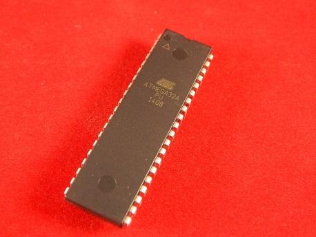 ATMEGA32A-PU Микроконтроллер
