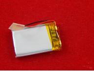 Аккумулятор Li-Pol 180мАч 3.7В 032030 302030