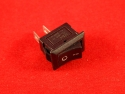 KCD11-A Переключатель клавишный (15мм х 10.5мм)