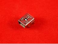 Разъем Mini USB 5pin (DIP)