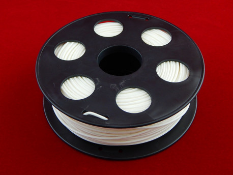 Пластик BFLEX 1.75 мм Темно-серый, вес 0.5 кг