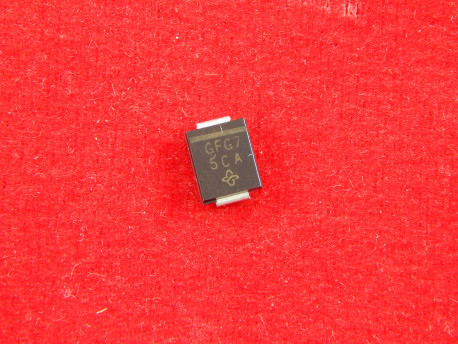 SM15T33A Защитный диод TVS (MET)