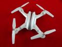 Дрон дистанционного управления Airplane SM1705W Wifi Camera (Белый)