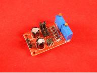 Регулируемый генератор сигналов YS-32 на NE555