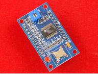 Цифровой генератор частоты AD9850 (до 40 MHz)