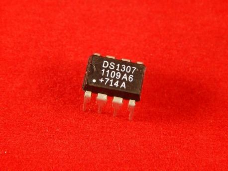 DS1307 DIP-8 Часы реального времени