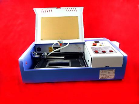 Лазерный гравер с ЧПУ LS 3020