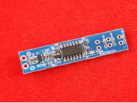 Индикатор заряда LiPo аккумулятора 7.4V, 2S
